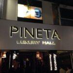 La notte dei Vip al Pineta Club Milano Marittima