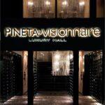 Il sabato Vip del Pineta Luxury Hall di Milano Marittima