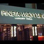 Vip Master al Pineta Club