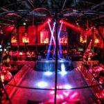 Discoteca Peter Pan Riccione, inaugurazione del Sabato