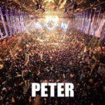 Discoteca Peter Pan di Riccione, il Venerdì d'elite