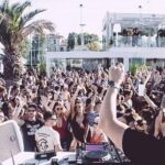 Beach Party al Samsara Beach Club di Riccione