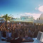 Prefestivo del 1° Maggio al Samsara Beach di Riccione