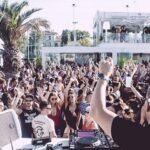 Ultimi Beach Party estate 2018 Samsara Riccione