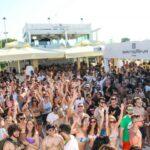 Primo compleanno Samsara Beach Riccione