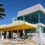 La domenica del Samsara Beach Club di Riccione