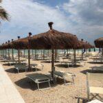Ospite Il Pagante allo Shada Beach Club