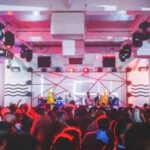 Capodanno al Donoma Club per lo staff della discoteca Shada