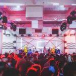 Discoteca Shada Civitanova Marche, guest dj Joe Claussell