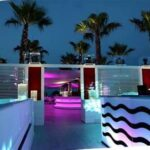 "Discoteca Shada, terzo evento ""El Martes Caliente"" estate 2014"