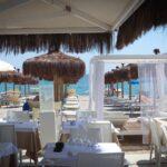 Inaugurazione estate 2014 dello Shada Beach Club, testimonial Katherine Kelly Lang