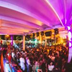 Shada Beach Club, guest djs Spen & Karizma