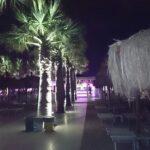 Shada Beach Club, Uniti non si trema