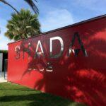 Salmo alla discoteca Shada di Civitanova Marche