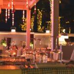 Shada Beach Club, il sabato notte chic con 2 ambienti musicali