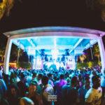 Shada Beach Club Civitanova Marche, dinner show con i Rumba De Mar