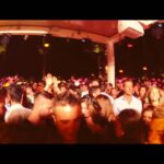 Kali Show alla discoteca Shada