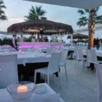 Shada Beach Club, il sabato con dinner show e disco