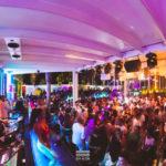 Discoteca Shada, inaugurazione serata over 30