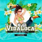 Vida Loca Shada Beach Club Civitanova Marche