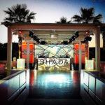 Shada Beach Club, secondo aperitivo cena