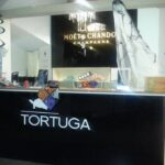 Discoteca Tortuga, guest dj Soul Clap