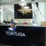 Sabato di Ferragosto al Tortuga Beach Club
