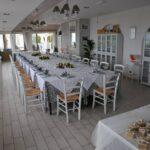Discoteca Tortuga, inaugurazione area ristorante
