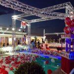 Inaugurazione Estate 2016 Tortuga Club