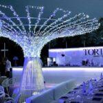 Tortuga Club Montesilvano - Pescara, Arena