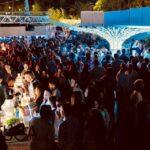 Il sabato show dinner & disco della discoteca Tortuga di Montesilvano
