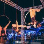 Discoteca Tortugadi Montesilvano, penultimo evento dell'estate 2017