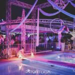 Tortuga Beach Club Montesilvano - Pescara, Dinner Show Live + Disco