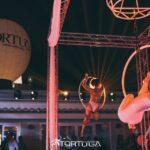 Tortuga Show Dinner Club Montesilvano - Pescara, terzo evento estivo