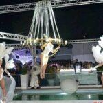 Tortuga Show Dinner Club Montesilvano - Pescara, primo evento di Luglio