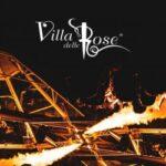 La notte chic alla Villa delle Rose