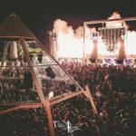 Discoteca Villa delle Rose, Villa Titilla Closing Party estate 2015