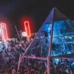 Ferragosto White Party discoteca Villa delle Rose Misano Adriatico