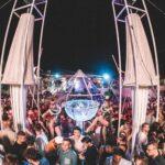 Villa delle Rose, evento Villa Titilla, djs Ilario Alicante + Janina