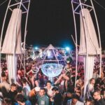 La Notte Rosa 2015 parte seconda per la discoteca Villa delle Rose