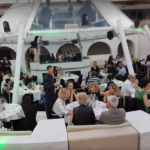 Carnevale discoteca Villa delle Rose con staff Peter Pan