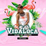 Penultimo Vida Loca discoteca Villa delle Rose Misano Adriatico