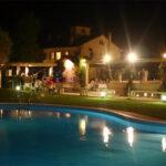 Ferragosto 2016 discoteca Villa Papeete