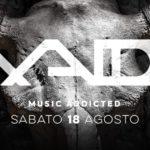 Evento post Ferragosto Villa Papeete Milano Marittima