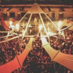 Discoteca Villa della Rose, il venerdì con i djs Ciuffo e Holly