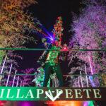 Il sabato notte della discoteca Villa Papeete