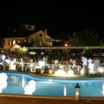 Sabato pre Ferragosto alla Discoteca Villa Papeete