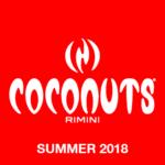 Estate non finisce mai Coconuts Club Rimini
