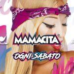 Mamacita quarto evento Discoteca Numa Bologna