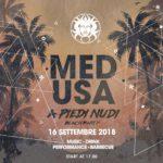 Medusa Club San Benedetto del Tronto - il party in spiaggia